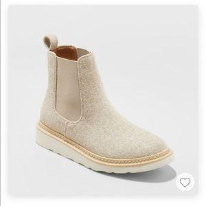 Universal Thread Fashion Sneaker Boot